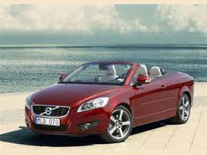photo Volvo C70  (mk2)
