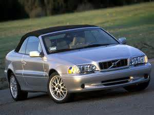 photo Volvo C70 cabriolet  (mk1)