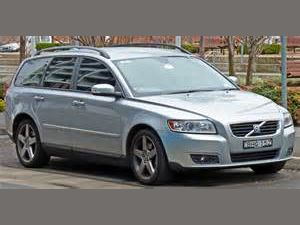 photo Volvo V50  (mk2)