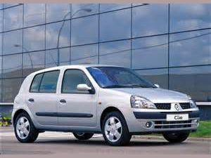photo Renault Clio  (mk2)