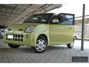 photo Suzuki Alto  (mk6)