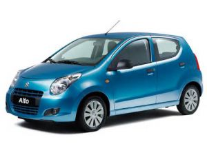 photo Suzuki Alto  (mk7)