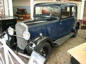 evolution de la cote peugeot 301 1933 1936 en france. Black Bedroom Furniture Sets. Home Design Ideas