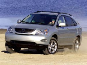 photo Lexus RX (2)
