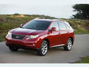 photo Lexus RX (3)