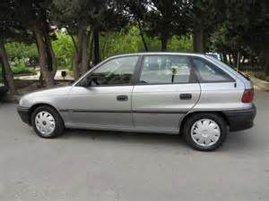 photo Opel Astra [F]