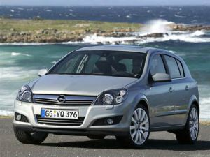 photo Opel Astra [H]