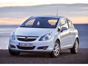 photo Opel Corsa [D]