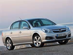 photo Opel Vectra [C]