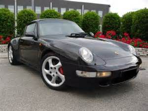 photo Porsche 911 carrera 4S [993]