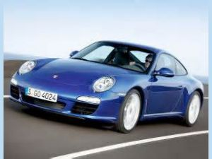 photo Porsche 911 carrera S [997]
