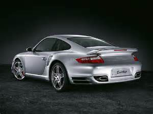 photo Porsche 911 turbo [997]