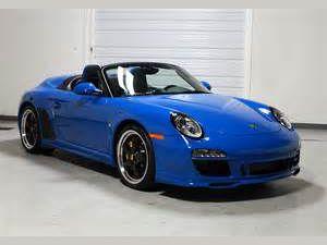 evolution de la cote porsche 911 speedster 997 2010 2012 en france. Black Bedroom Furniture Sets. Home Design Ideas