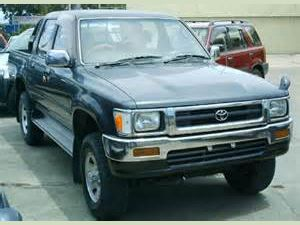 photo Toyota Hilux  (mk5)