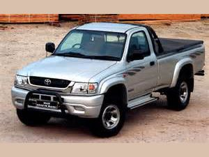 photo Toyota Hilux  (mk6)