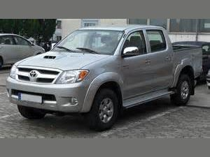 photo Toyota Hilux  (mk7)