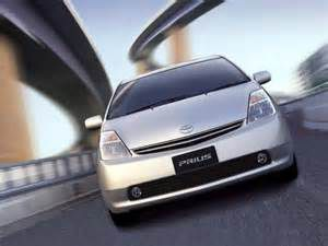 Car Valuation Trends For Toyota Prius Mk2 In United Kingdom