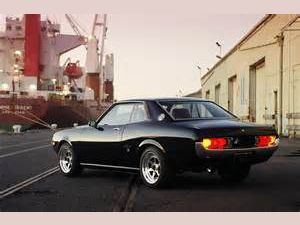 photo Toyota Celica  (mk1)
