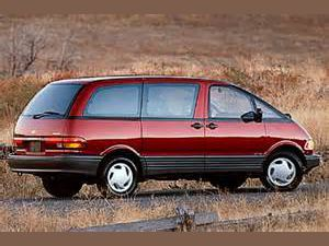photo Toyota Previa  (mk1)
