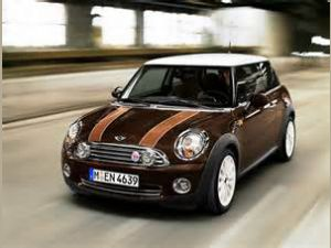 photo Mini Mini cooper SD [R55]