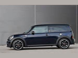 photo Mini Clubman [R55]