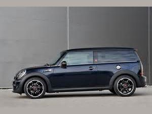 photo Mini Clubman cooper S [R55]