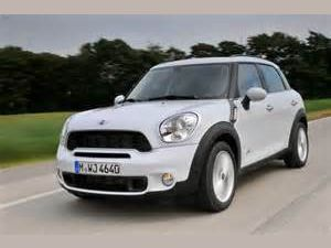 photo Mini Countryman cooper S [R60]