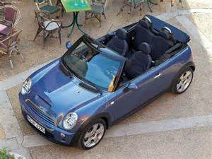 photo Mini Mini Cabriolet [R53]