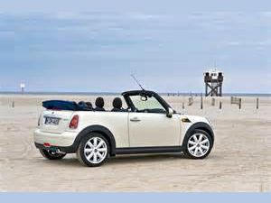 photo Mini Mini Cabriolet [R59]