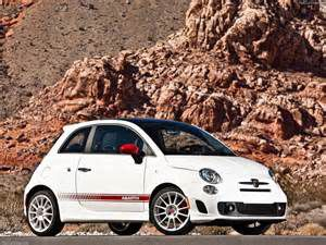 photo Fiat 500 abarth  (mk2 - phase 1)