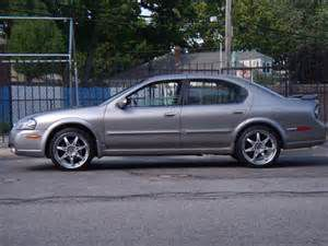 photo Nissan Maxima  (mk5)