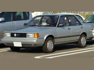 photo Nissan Sunny [B12]