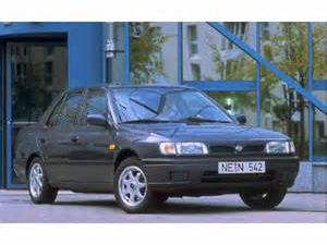 photo Nissan Sunny [N14]