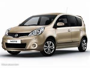 photo Nissan Note  (mk1)