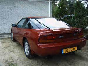 photo Nissan 200SX [RS13]