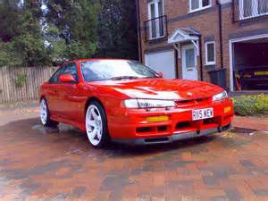photo Nissan 200SX [S14a]
