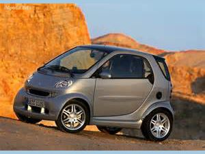 photo Smart Fortwo Brabus  (mk1)