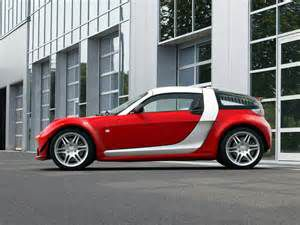 photo Smart Roadster