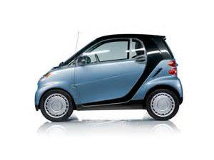 photo Smart Fortwo  (mk2)