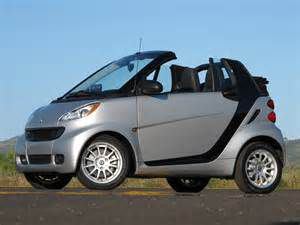 photo Smart Fortwo cabriolet  (mk2)