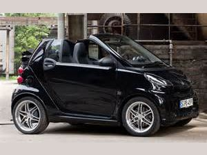 photo Smart Fortwo cabriolet brabus  (mk2)