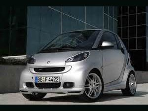 photo Smart Fortwo brabus  (mk2)