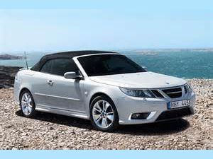 photo Saab 9-3 cabriolet  (mk2)