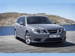 photo Saab 9-3 Sport-Hatch  (mk2)