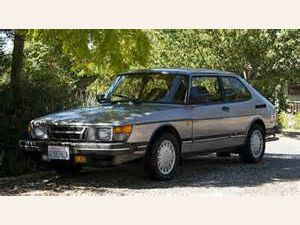 photo Saab 900 turbo