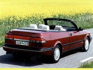 photo Saab 900 cabriolet (2)