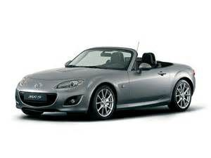 photo Mazda MX-5 [NC]