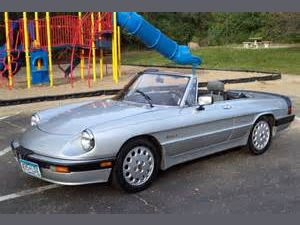 photo Alfa Romeo Spider Duetto (aerodinamica) [115]  (phase 3)