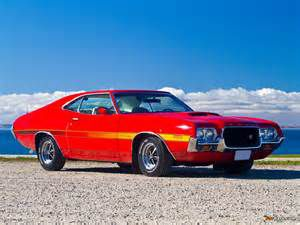 photo Ford Torino