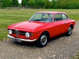 photo Alfa Romeo Giulia GT